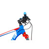 Cube Aim Pro MTB Hardtail niebieski